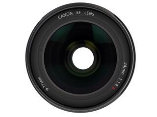 Объектив Canon EF 24mm F1.4 L II USM