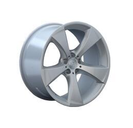 Автомобильный диск Литой Replay B74 11x20 5/120 ET 37 DIA 74,1 Sil