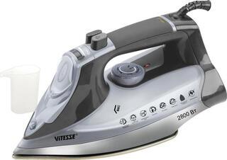 Утюг Vitesse VS-685 серый