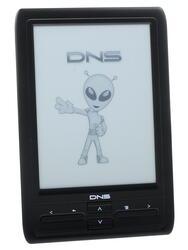 6'' Электронная книга DNS Airbook EYT602 черный