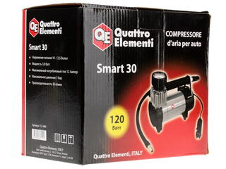 Компрессор для шин QE Smart 30