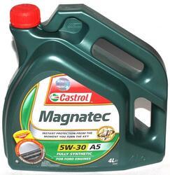 Моторное масло CASTROL Magnatec 5W30 4670170090