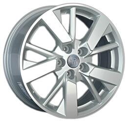 Автомобильный диск литой Replay LX52 7,5x18 5/114,3 ET 35 DIA 60,1 SF