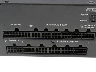 Блок питания Corsair AX860 [CP-9020044-EU]