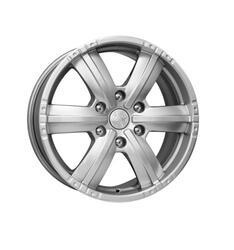 Автомобильный диск  K&K Окинава 8x18 6/139,7 ET 38 DIA 67,1 Блэк платинум