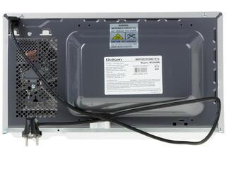 Микроволновая печь Rolsen MG2080MN серебристый