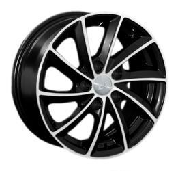 Автомобильный диск Литой LS 276 6,5x15 5/112 ET 45 DIA 57,1 SF