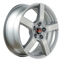 Автомобильный диск Литой LegeArtis SK19 5,5x14 5/100 ET 40 DIA 57,1 Sil