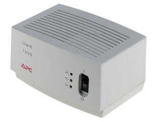Стабилизатор напряжения APC AVR Line-R LE1200