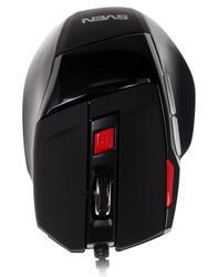 Мышь проводная Sven GX-970 USB