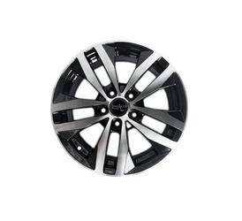 Автомобильный диск литой LegeArtis VW144 6,5x16 5/112 ET 42 DIA 57,1 BKF