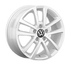 Автомобильный диск литой Replay VV23 6,5x16 5/112 ET 50 DIA 57,1 White