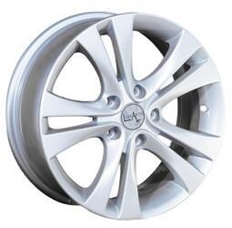 Автомобильный диск Литой LegeArtis OPL13 6,5x16 5/110 ET 37 DIA 65,1 Sil