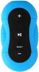 Плеер MP3 Qumo Float 4Gb синий