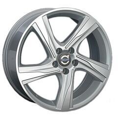 Автомобильный диск литой Replay V20 7,5x17 5/108 ET 55 DIA 63,3 SF
