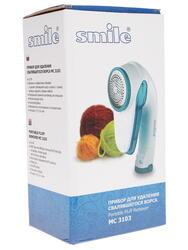 Машинка для удаления катышков Smile MC 3103