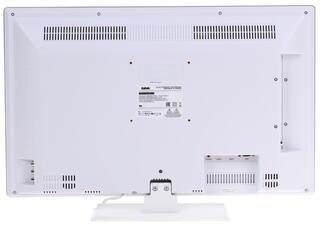 "24"" (60 см)  LED-телевизор BBK 24LEM-5093/FT2C белый"