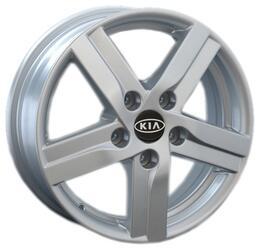 Автомобильный диск Литой Replay Ki71 5,5x15 5/114,3 ET 47 DIA 67,1 Sil