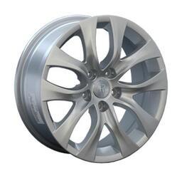 Автомобильный диск литой Replay CI7 7x16 5/108 ET 32 DIA 65,1 Sil