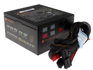 Блок питания Thermaltake TR2 RX 650W [TRX-650M]