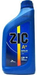 Моторное масло ZIC А+ 10W30 133392