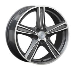 Автомобильный диск литой Replay V9 7x16 5/114,3 ET 46 DIA 67,1 GMF