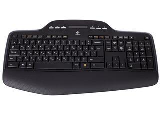 Клавиатура+мышь Logitech Wireless Desktop MK710 (920-002434)