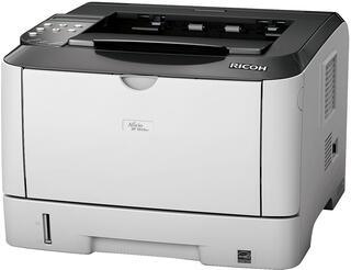 Принтер лазерный Ricoh Aficio SP 3510DN