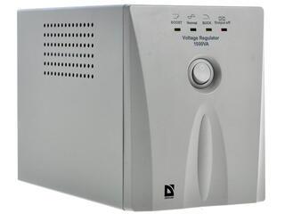 Стабилизатор напряжения Defender AVR REAL 1500