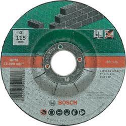 Диск абразивный отрезной Bosch 2609256334