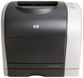 Принтер лазерный HP LaserJet 2550N