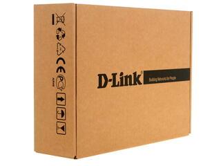 Коммутатор D-Link DGS-1100-16