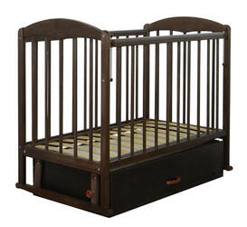 Кроватка классическая СКВ-1 112008