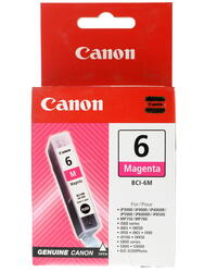 Картридж струйный Canon BCI-6M
