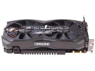 Видеокарта Zotac GeForce GTX 960 AMP! Edition [ZT-90303-10M]
