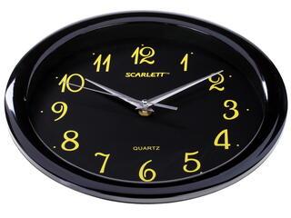 Часы настенные Scarlett SC-44R