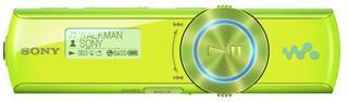 Плеер MP3 Sony NWZ-B172F