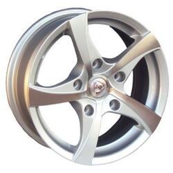 Автомобильный диск Литой NZ SH646 6,5x15 5/139,7 ET 40 DIA 98,6 SF