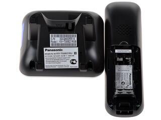 Телефон беспроводной (DECT) Panasonic KX-TG6821RUB