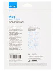 Пленка защитная для планшета Idea Tab S6000, Idea Tab S6000L