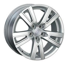 Автомобильный диск литой Replay OPL29 6,5x16 5/114,3 ET 49 DIA 57,1 Sil
