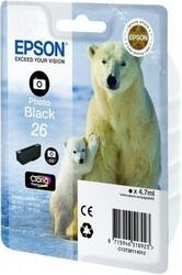 Картридж струйный Epson T2611
