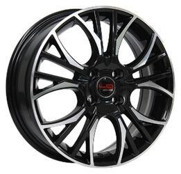 Автомобильный диск Литой LegeArtis Concept-Ki503 6x16 5/114,3 ET 51 DIA 67,1 BKF