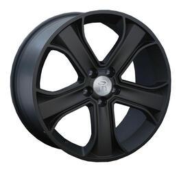 Автомобильный диск литой Replay LR17 7,5x17 5/108 ET 55 DIA 63,3 MBF