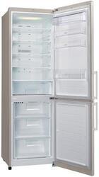 Холодильник LG GW-B489EEQW