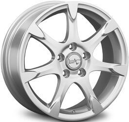 Автомобильный диск литой LegeArtis V7 6,5x16 5/108 ET 52,5 DIA 63,3 Sil