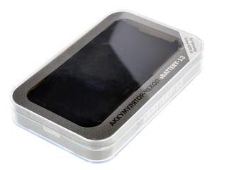 Чехол-батарея Func SBattery-13 черный