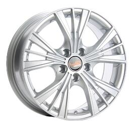 Автомобильный диск Литой LegeArtis Concept-GM510 6,5x16 5/115 ET 41 DIA 70,1 Sil