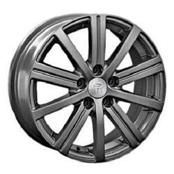 Автомобильный диск литой Replay VV61 6x15 5/112 ET 43 DIA 57,1 GM