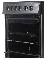 Электрическая плита BEKO CSS 48100 GA черный